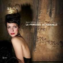 Marie Séférian (geb. 1984): La Princesse De Ferraille, CD