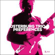 Osterburg Trio: Preferences, CD