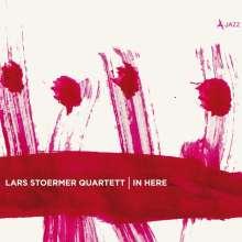 Lars Stoermer Quartett: In Here, CD