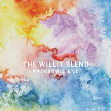 The Willit Blend: Rainbow's End, CD