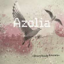 Azolia: Everybody Knows, CD