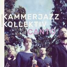 Kammerjazz Kollektiv: Canto (Special-Edition), CD