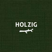 Holzig: Holzig (Limited Edition), CD