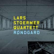 Lars Stoermer: Rondgard, CD