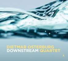 Dietmar Osterburg: Downstream, CD