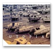 Stefan Münzer: Utopia, CD