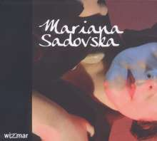 Mariana Sadovska: Just Not Forever (Limited Edition), CD