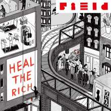 Uli Kempendorff (geb. 1981): Heal The Rich, CD