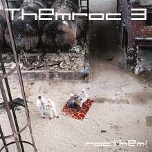 Themroc 3: Rocthem!, CD