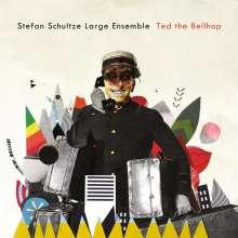 Stefan Schultze (geb. 1979): Ted The Bellhop, CD