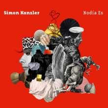 Simon Kanzler: Nodía Es, CD