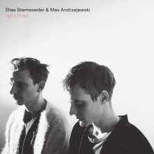 Elias Stemeseder & Max Andrzejewski: Light/Tied, CD