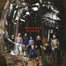 Peuker8: Radiance, CD
