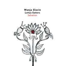 Wanja Slavin (geb. 1982): Salvation, CD