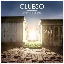 Clueso: Stadtrandlichter, CD