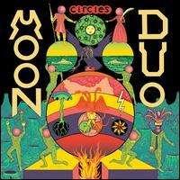 Moon Duo: Circles, LP