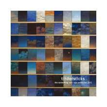 Tindersticks: The Something Rain / San Sebastian 2012 (Live) (Limited Edition), 2 CDs
