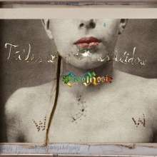 CocoRosie: Tales Of Grasswidow, CD