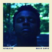 Sinkane: Mean Love, LP