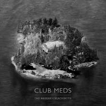Dan Mangan & Blacksmith: Club Meds (Digipack), CD