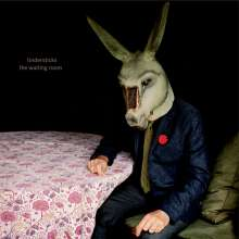 Tindersticks: The Waiting Room (Limited Deluxe Edition), 2 CDs