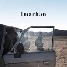 Imarhan: Imarhan, CD