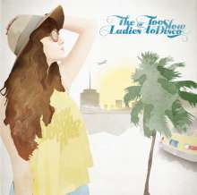 The Ladies Of Too Slow To Disco (180g), 2 LPs