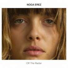Noga Erez: Off The Radar, CD