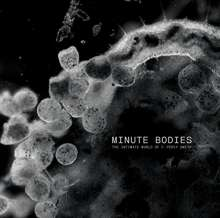 Tindersticks: Minute Bodies (180g) (Limited-Deluxe-Edition), 2 LPs
