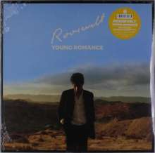 Roosevelt: Young Romance (Limited-Edition) (Colored Vinyl), LP