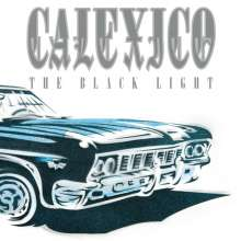 Calexico: The Black Light (20th Anniversary) (180g) (Limited-Edition), 2 LPs