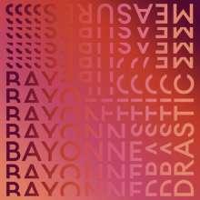 Bayonne: Drastic Measures (Limited-Edition) (Pink Vinyl), LP