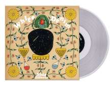 White Denim: Side Effects (Limited-Edition) (Indie Retail Exclusive) (Clear Vinyl), LP