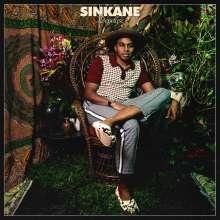Sinkane: Dépaysé (Limited-Edition) (Orange Vinyl), LP