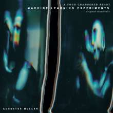 Filmmusik: Machine Learning Experiments (Original Soundtrack), CD