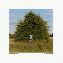 Grandbrothers: All The Unknown (Limited Edition) (White Vinyl) (In Deutschland & Österreich exklusiv für jpc!), 2 LPs