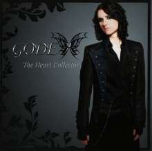 Godex: The Heart Collector, CD