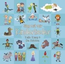 Kalle Klang & Die Flohtöne: Sing mit mir: Kinderlieder 1, CD