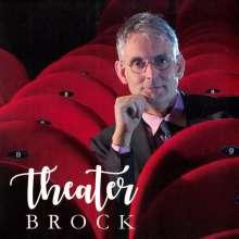 Brock: Theater, CD
