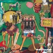 Sebastian Gramss (geb. 1966): 78 RPM, CD
