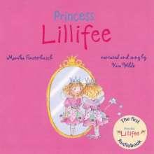 Princess Lillifee (Gesungen&Gelesen Von Kim Wilde), CD