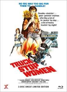 Truck Stop (Blu-ray & DVD im Mediabook), 2 Blu-ray Discs
