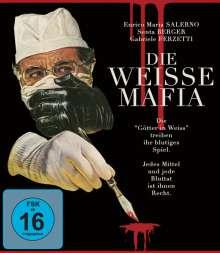 Die weisse Mafia (Blu-ray), Blu-ray Disc