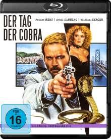 Der Tag der Cobra (Blu-ray), Blu-ray Disc