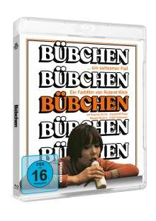 Bübchen (Blu-ray), Blu-ray Disc