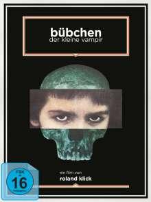 Bübchen (Blu-ray & DVD im Digipak), 1 Blu-ray Disc und 1 DVD