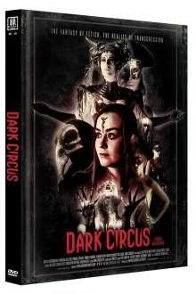 Dark Circus (Mediabook), DVD