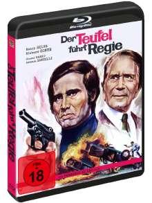 Der Teufel führt Regie (Blu-ray), Blu-ray Disc