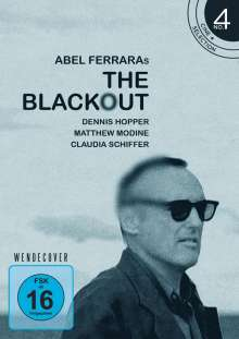 The Blackout, DVD