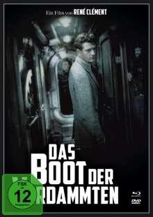 Das Boot der Verdammten (Blu-ray & DVD), 1 Blu-ray Disc und 1 DVD